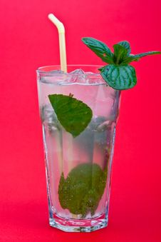 Free Mojito Cocktail Royalty Free Stock Images - 8826719