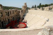 Free Amphitheater Stock Photo - 8827000