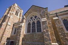 Free Victorian Chapel Stock Photo - 8827450
