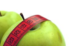 Free Green Apple Royalty Free Stock Images - 8827599