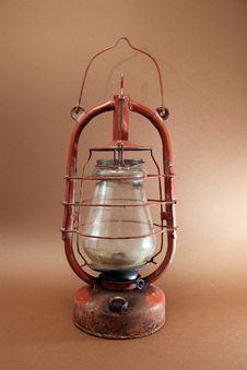 Ancient Lamp Stock Photos
