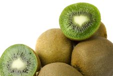 Free Some Kiwi Stock Image - 8829971