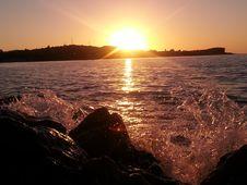 Free David Morris--camera, Landscape, Ocean, Sunset Stock Photography - 88262472