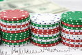 Free Casino Royalty Free Stock Photography - 8834837