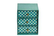 Cardbox Royalty Free Stock Photos