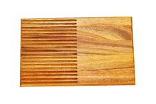 Free Chopping Board Royalty Free Stock Image - 8832616