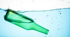 Free Bottle Royalty Free Stock Images - 8833279
