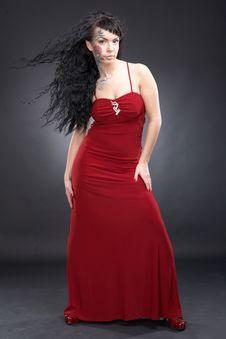 Free Beauty Woman Royalty Free Stock Photo - 8834675