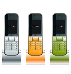 Free Phone Stock Image - 8836391
