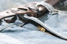 Free Jeans Stock Images - 8837184