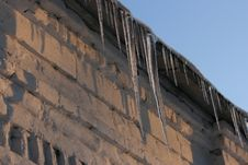 Free Icicles Stock Photos - 8837613