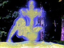 Free Spirit Royalty Free Stock Photos - 8837818
