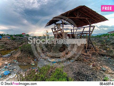 Batohon Stock Photo