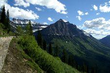 Free Glacier National Park Stock Photos - 8841823