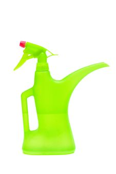 Free Watering Can Stock Photography - 8843572