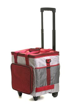 Free Bag Fridge Stock Image - 8844171