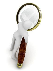 Free Humanoid Stock Image - 8845151
