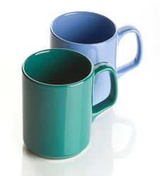 Free Two Cups Stock Photos - 8846033