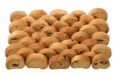Free Crackers Stock Photography - 8847962