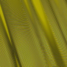 Free Extreme Fine Yellow Strips Background Interference Royalty Free Stock Photo - 8848545