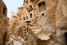 Nalut – Libya, Africa 3 Royalty Free Stock Photos