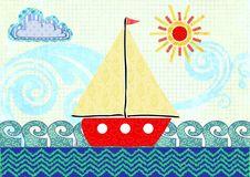 Free Nautical-7 Stock Photography - 88414612