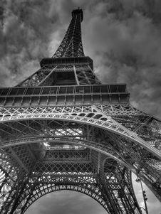 Free Eiffel Tower Royalty Free Stock Photos - 88493038