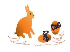 Free Easter Bunny Stock Photos - 8851923