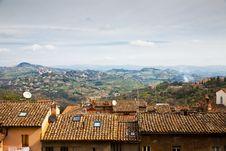Free Perugia Cityscape Stock Image - 8853661
