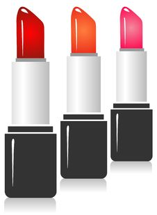 Free Lipstick Stock Photo - 8853980