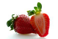 Free Strawberry Royalty Free Stock Photos - 8854838
