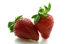 Free Strawberry Stock Images - 8854864