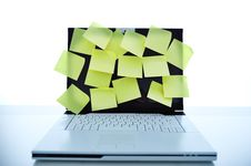 Free Overbusy Stock Image - 8855471