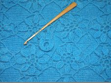 Free Crochet Royalty Free Stock Photography - 8856497