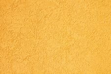 Yellow Wall Stock Photos