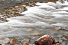 Free Merced River, Yosemite Stock Photos - 8858233