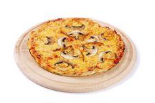 Free Pizza Royalty Free Stock Photos - 8859358