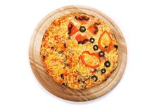 Free Pizza Stock Images - 8859394