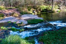 Free Fossil Creek Stock Photos - 88560223