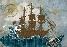 Free Nautical-2 Stock Photos - 88560673
