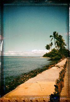 Free Beaching-It051 Stock Image - 88560751