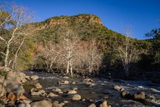 Free Woods Canyon Trail No. 93 Stock Photography - 88561522