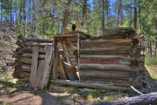 Free Secret Cabin Royalty Free Stock Images - 88562259