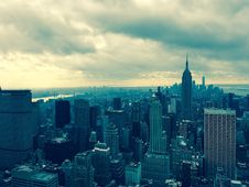 Free New York And Manhattan Stock Images - 88564454