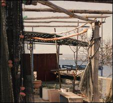 Free Pointe Courte Royalty Free Stock Photo - 88565005