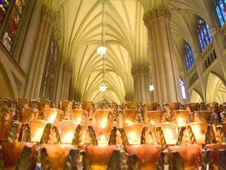 Free Saint Patrick Cathedral Stock Photo - 8860160