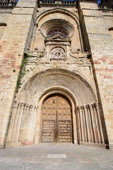 Free Cathedral Stock Images - 8861094