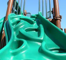 Free Playground Rock Climbing Royalty Free Stock Images - 8861479