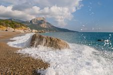 Free Seaside Stock Photo - 8865330