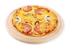 Free Pizza Stock Photography - 8867052